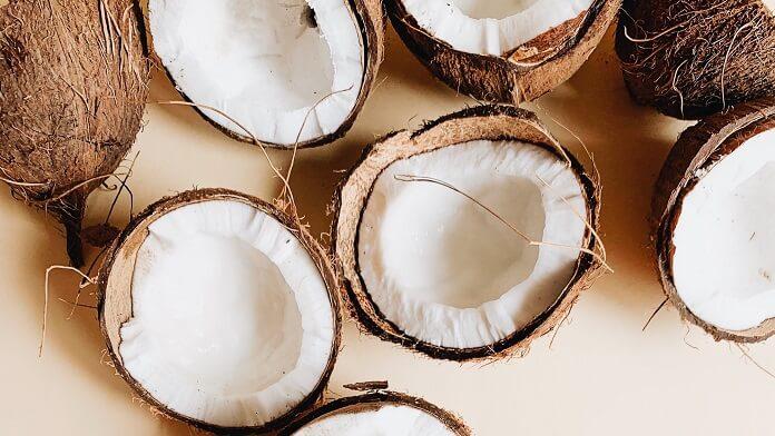 nuci de cocos proaspete