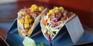 tacos cu umplutura de quinoa
