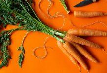 morcovi vitamina a