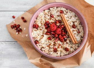 porridge cu 5 cereale