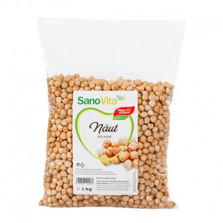 NAUT BOABE 1 KG pentru humus