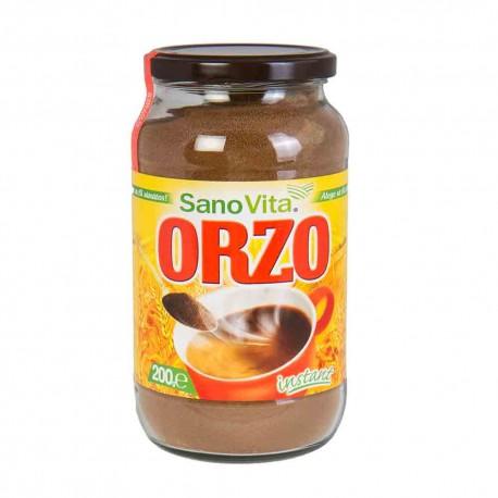 ORZ SOLUBIL CRASTAN - BORCAN 200G