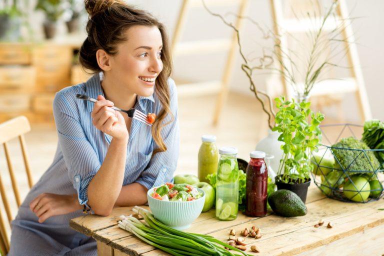 10 alimente benefice pentru sănătatea pielii tale