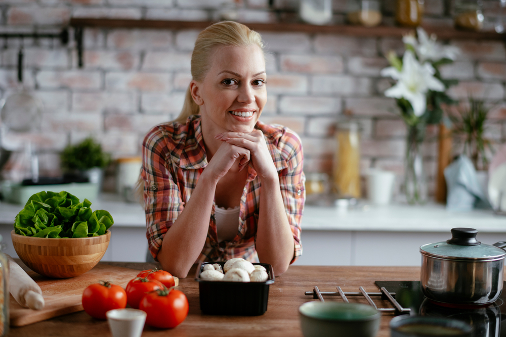 """Alimente care luptă împotriva bolilor """"stilului de viață"""""""