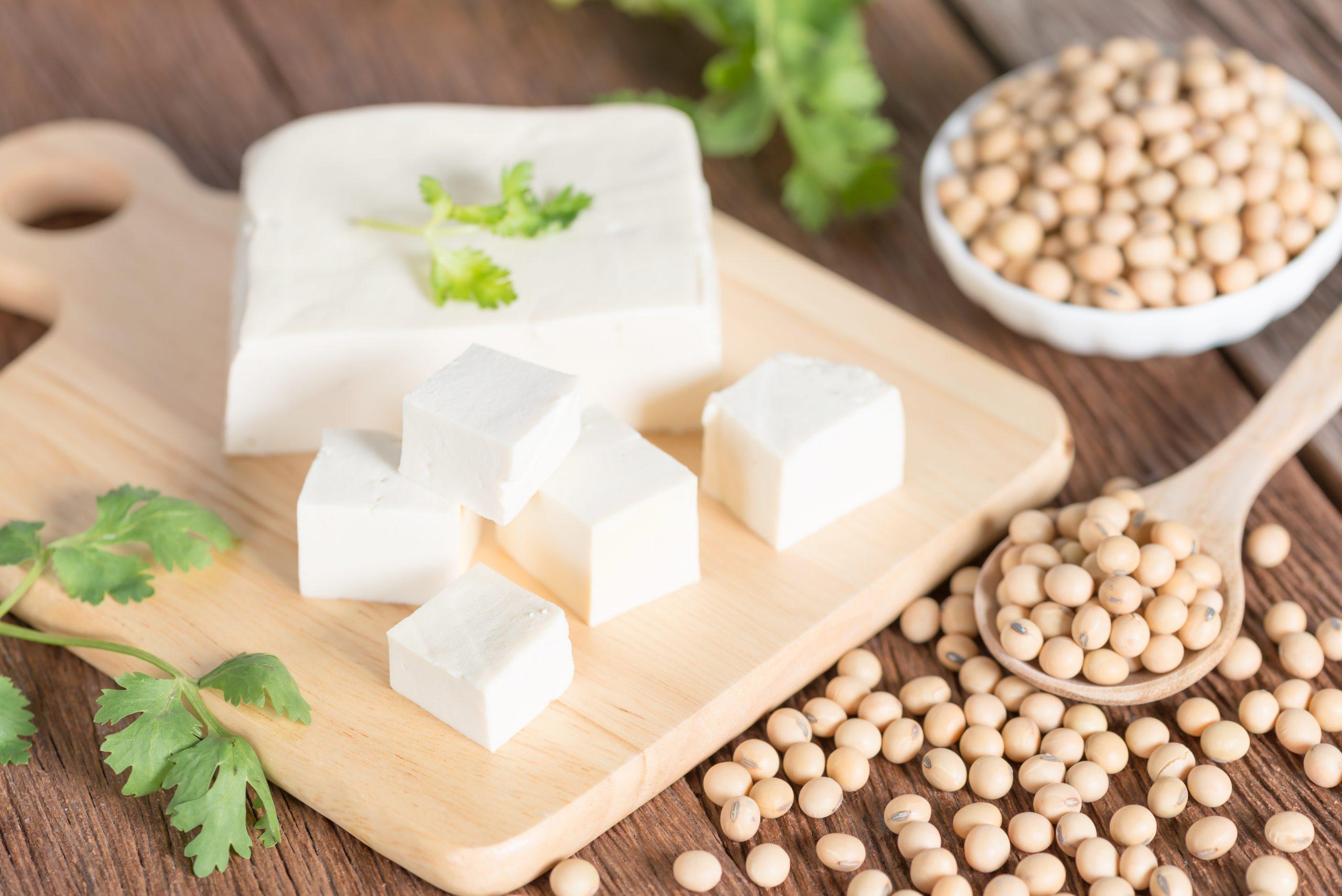 Tot ce trebuie să știi despre tofu