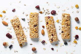Batoane de cereale