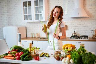 Cum să îți detoxifiezi corpul după sărbători?