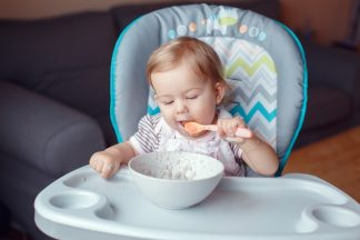 Ce tipuri de cereale poți include în dieta bebelușului tău?