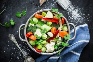 Fiertură din legume (Supă STOCK)