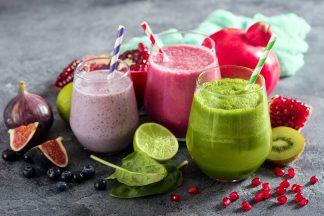 Cum să integrezi armonios smoothie-urile în alimentație
