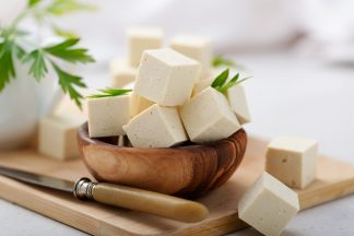 Cum să valorifici tofu în post