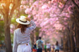 Cum să facem față asteniei de primăvară