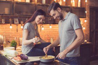 7 idei de rețete de post pentru cină