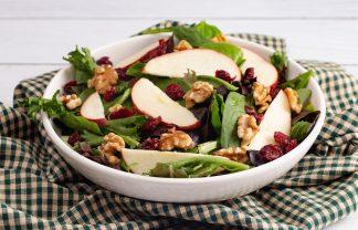 Ce să (mai) pui în salate