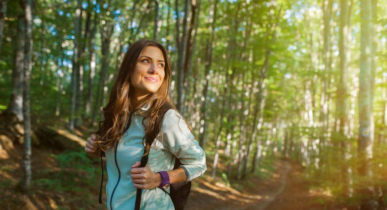 Shinrin yoku sau cum să te relaxezi în pădure