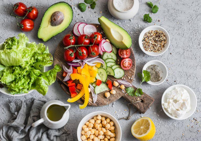 Cum să faci să îți placă mâncarea sănătoasă