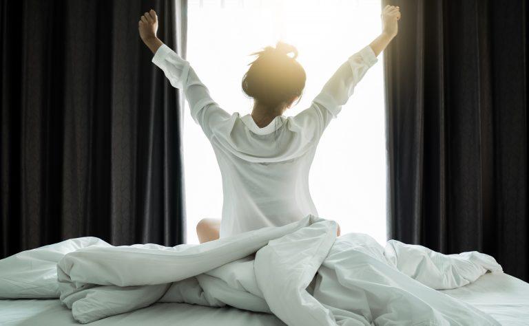 Cum mi-am organizat rutina matinală pentru o zi cât mai bună