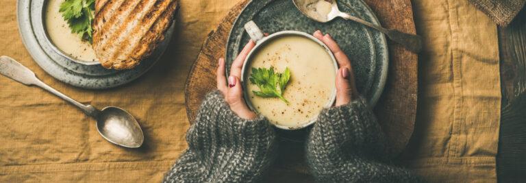 Alimente cu care putem susține organismul la începutul sezonului rece