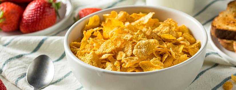 Cereale si Fulgi de Cereale la pret de producator - SanoVita